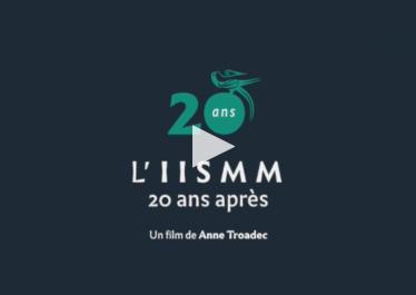 Image de lecture du documentaire © IISMM EHESS/CNRS 2020