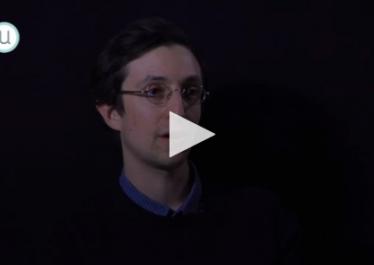"""Vidéo de présentation du livre """"Savantes nébuleuses"""" présenté par Volny Fages"""