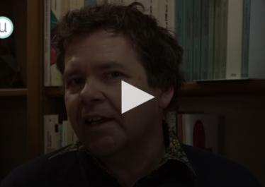 """Vidéo de présentation de """"Dans la détresse"""" de Michel Naepels"""