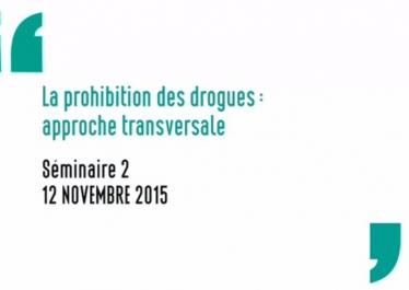"""Capture habillage vidéo """"La prohibition des drogues et de l'alcool en pays chrétien et musulman : approche historique"""""""