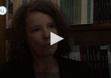 Capture de la vidéo de Catherine König-Pralong