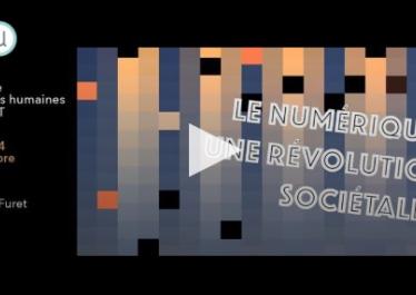 Vidéo de présentation de la 4e édition de la Rentrée sciences humaines