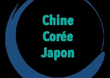 Chine, Corée, Japon - CCJ