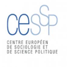 Centre européen de sociologie et de science politique - CESSP