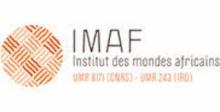Institut des mondes africains - IMAF