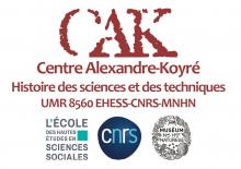 Centre Alexandre-Koyré - CAK