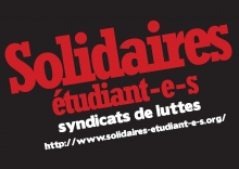Solidaires étudiant·e·s EHESS
