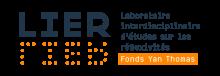Laboratoire interdisciplinaire d'études sur les réflexivités Fonds Yan Thomas