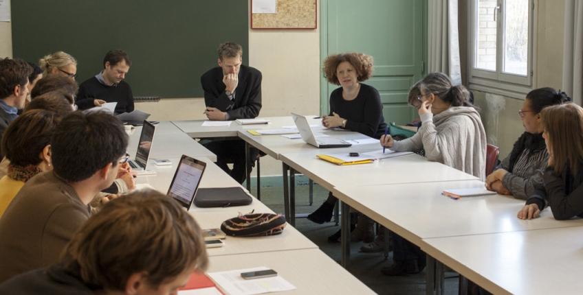 programmes interdisciplinaires