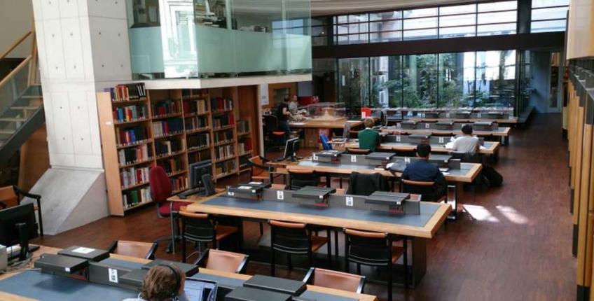 Bibliothèque du Centre d\'Études sur la Chine Moderne et ...
