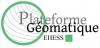 Plateforme géomatique de l'EHESS